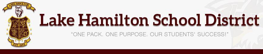 Lake Hamilton School District